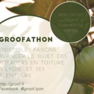 GROOFathon 2017 // PROGRAMME