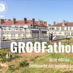 GROOFathon 2018 : 15 au 20 octobre !